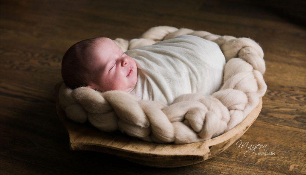 Babymeisje blogpost
