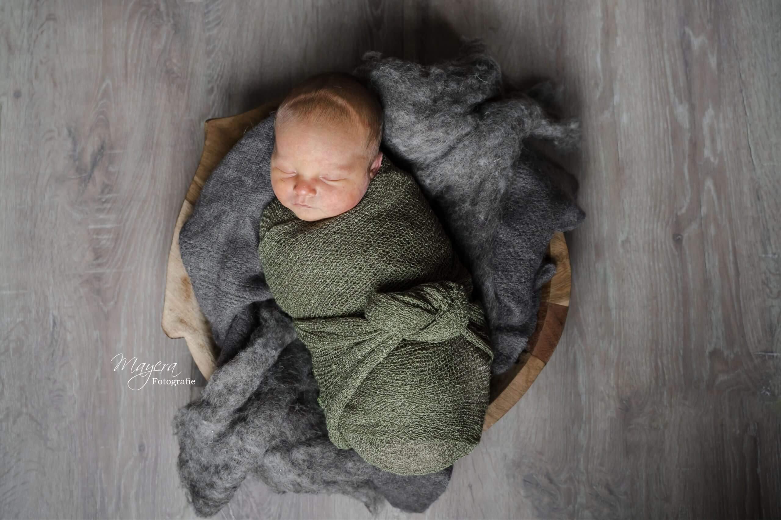 Bhodi newborn props accessoires