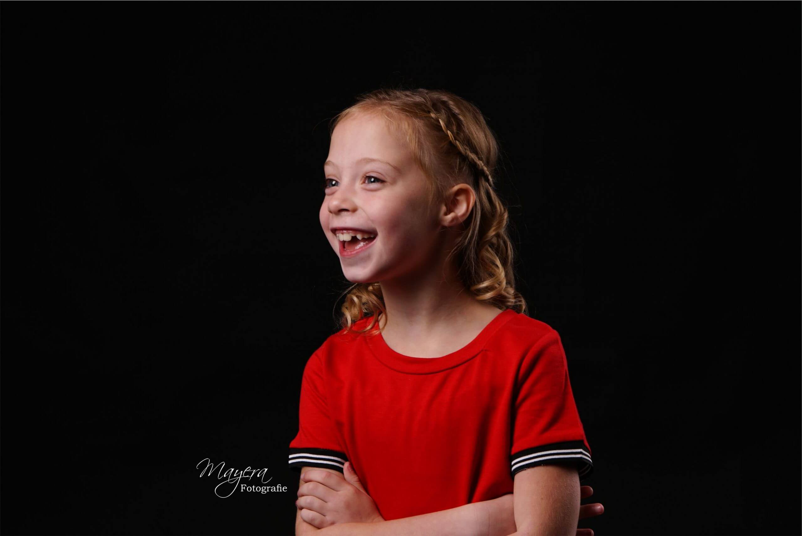 Portret kind 2