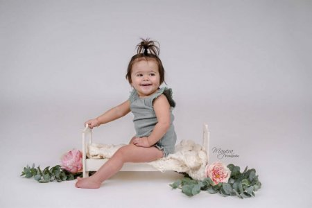 Sitter baby fotoshoot utrecht
