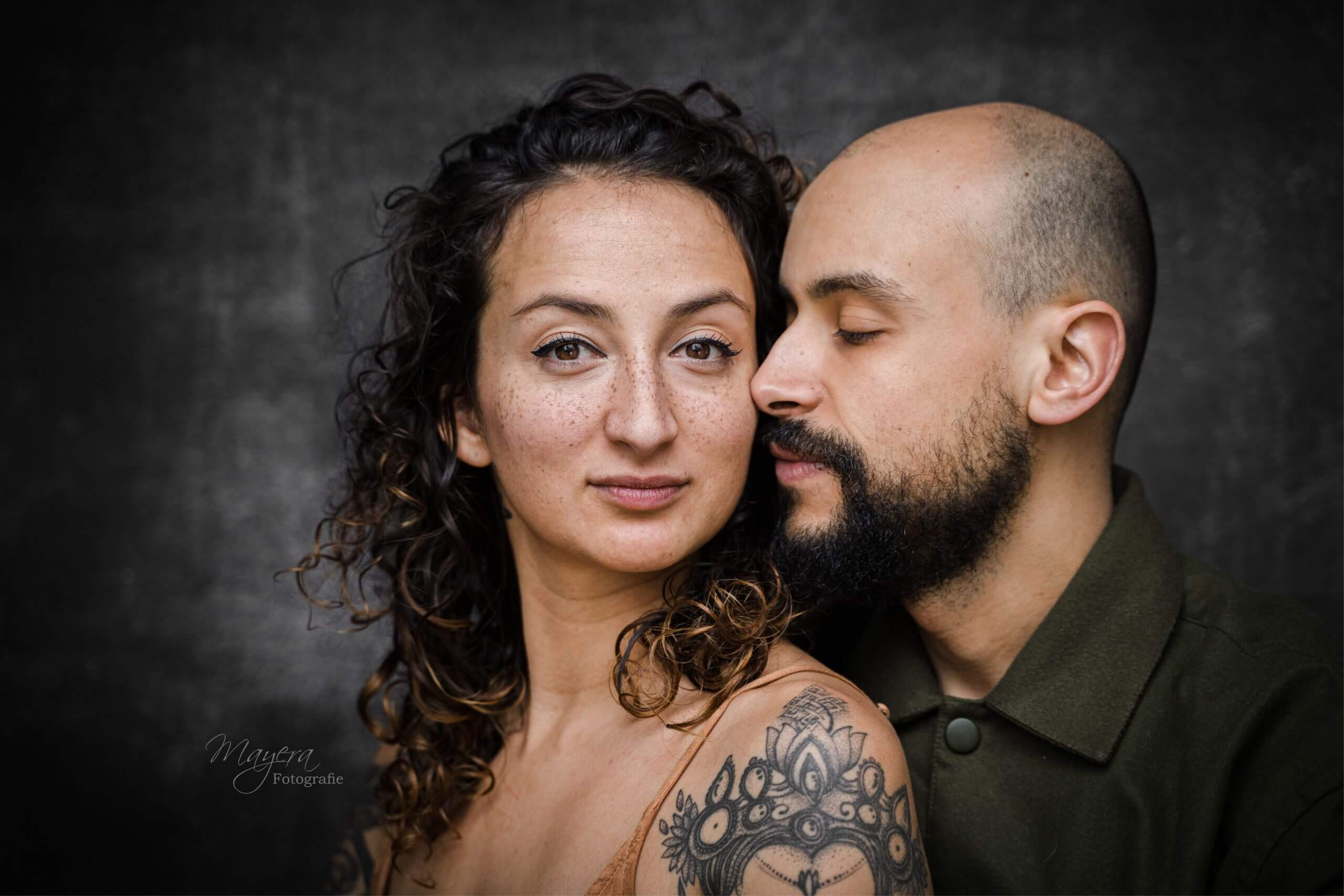 couple love shoot liefde samen partner