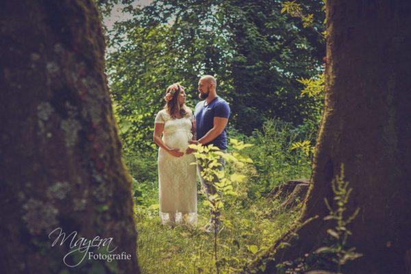 Zwangerschapsfotograaf Zwangerschap shoot fotoshoot nieuwegein Mayera Fotografie (4)