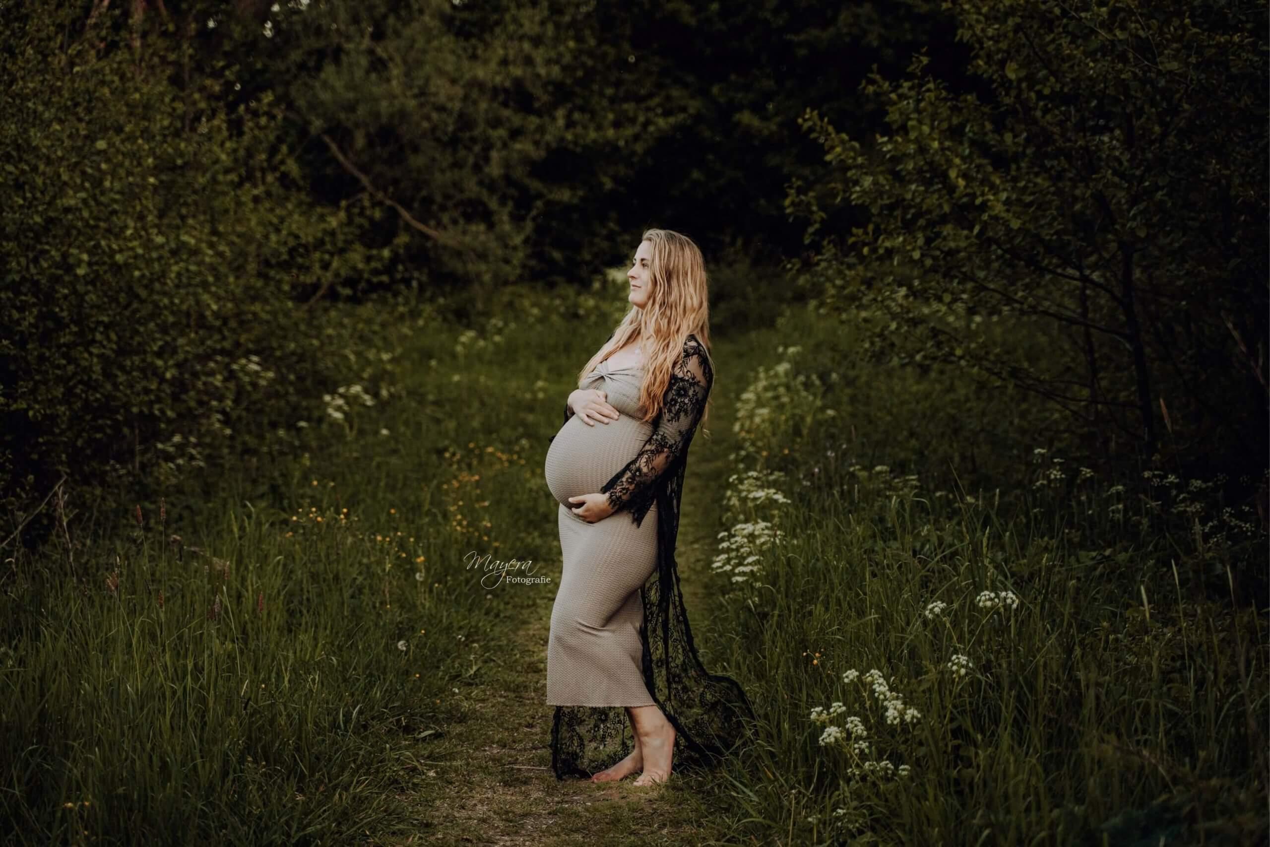 Zwangerschaps shoot Mayera Fotografie 2020 (2)