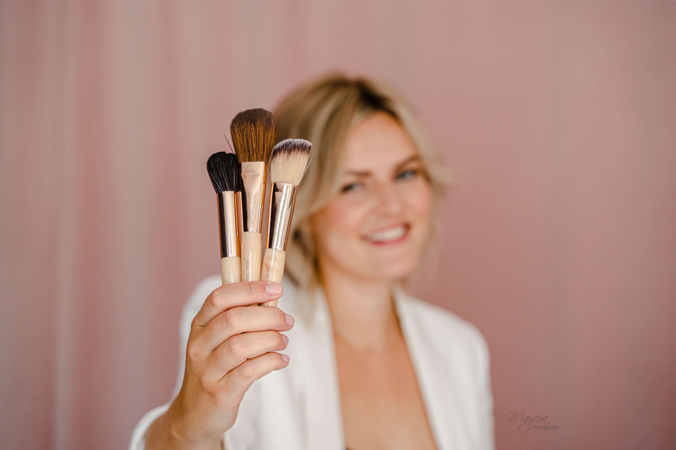 Branding feed bedrijfsreportage vrouwelijke ondernemer instagram mua make up wijk bij duurstede ijsselstein