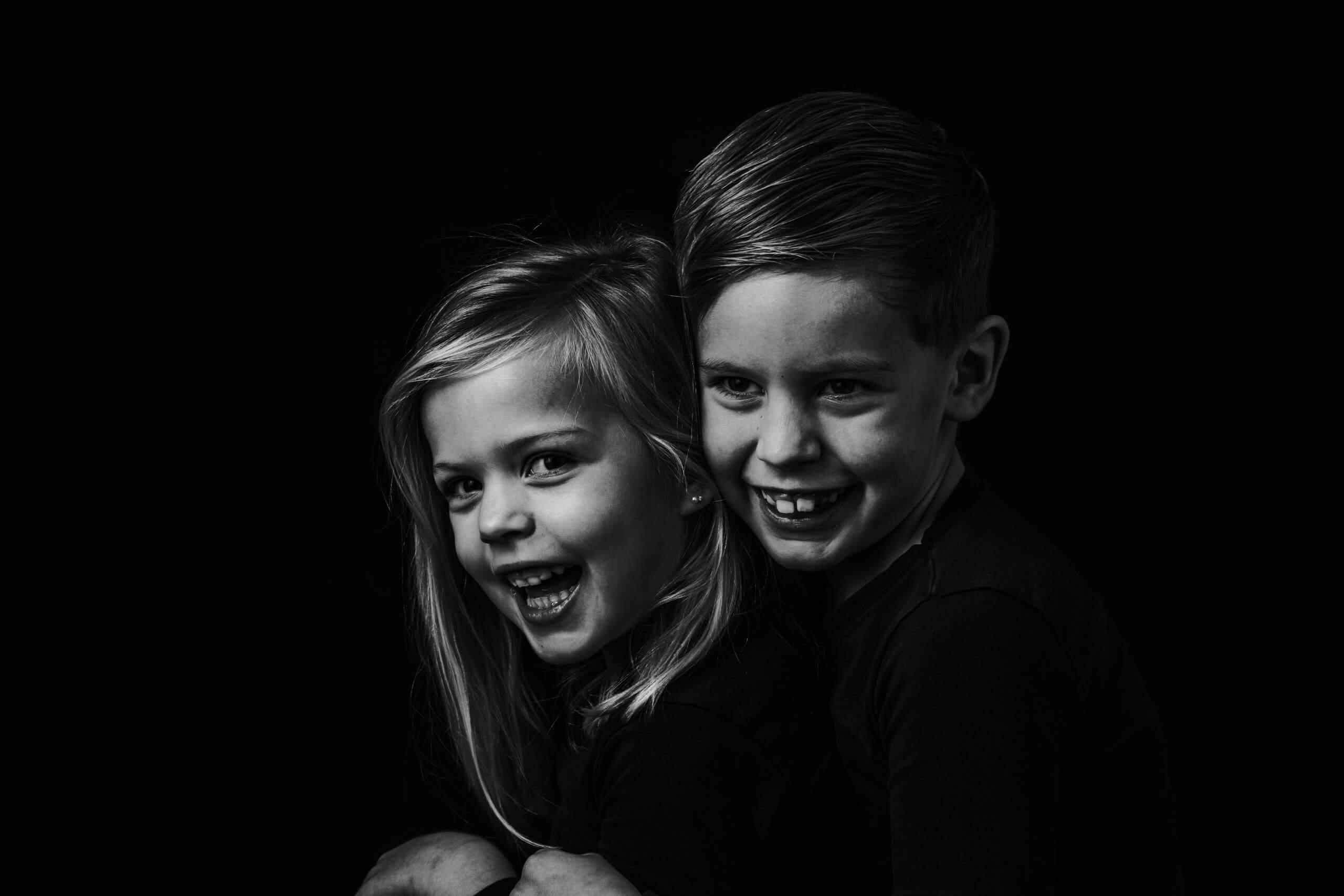 Familie kids broer en zus familieshoot sessie utrecht ijsselstein nieuwegein houten